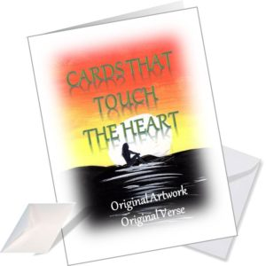 Cards that touch the heart